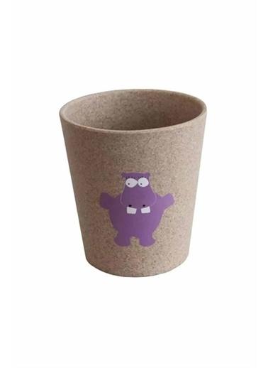 Jack N'Jill Jack N'Jill Storage/Rince Cup Hippo Beyaz